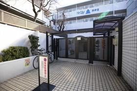 表参道駅 徒歩5分エントランス