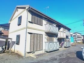 グリーンハウス(下九沢)の外観画像