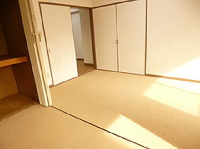 地下鉄赤塚駅 徒歩6分居室