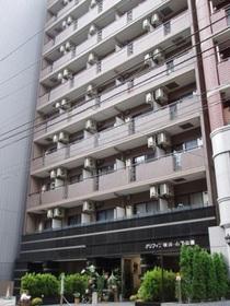 グリフィン横浜・山下公園の外観画像