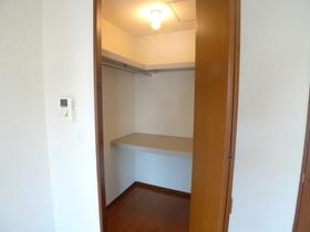 カミーリア 206号室
