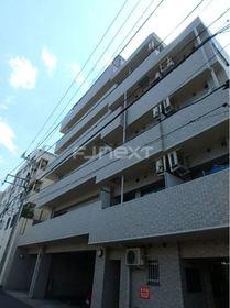 ガラ・ステージ横浜鶴見の外観画像
