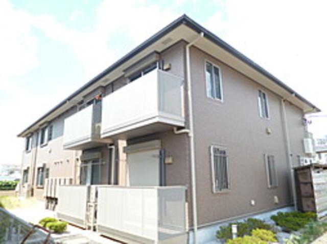 和光市駅 バス10分「司法研究所」徒歩7分の外観画像