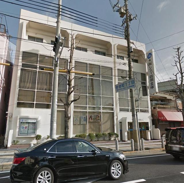 サンハイツ横沼 大阪シティ信用金庫永和支店