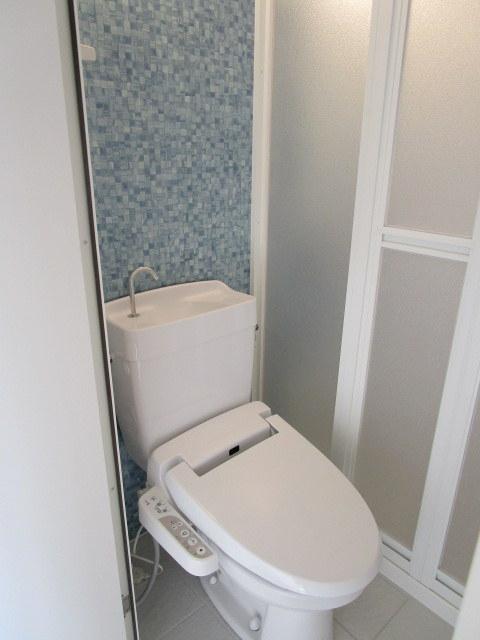 メゾン329トイレ