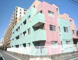 リ・ブラン・ド高島平◆ペットと暮らせる賃貸マンション◆