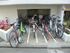 スカイコート新宿落合第4駐車場