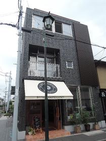鎌倉駅 徒歩7分の外観画像
