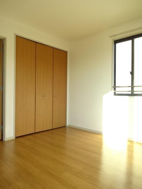 ベルカーサⅡ居室