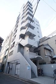 鉄骨鉄筋コンクリート造9階建て