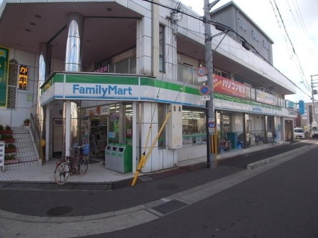 ファミリーマート春木駅前店