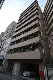 五反田駅 徒歩2分エントランス