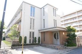 メゾンクリスタル壱番館の外観画像