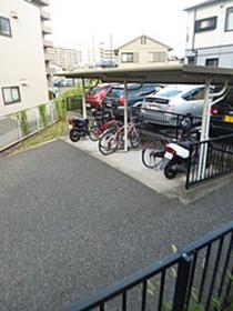 成増駅 徒歩20分駐車場