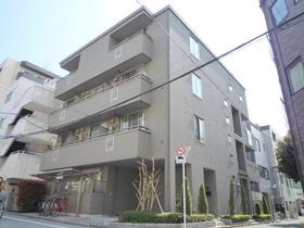 メゾンド・シオン駒込の外観画像