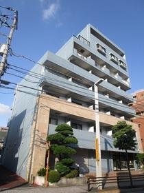 桐屋ビルの外観画像