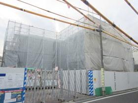 高井戸駅 徒歩20分の外観画像