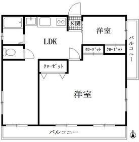 山王2丁目戸建て 201号室