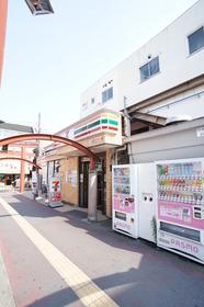 仮)大田区羽田5丁目シャーメゾン 101号室