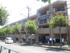 フラット桜ヶ丘の外観画像