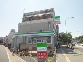 エンゼルコート★1階はファミリーマート★