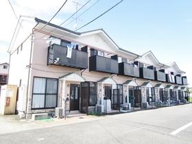 本厚木駅 バス25分「春日台入口」徒歩5分の外観画像