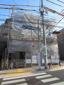 (仮称)小石川4丁目マンションの外観画像