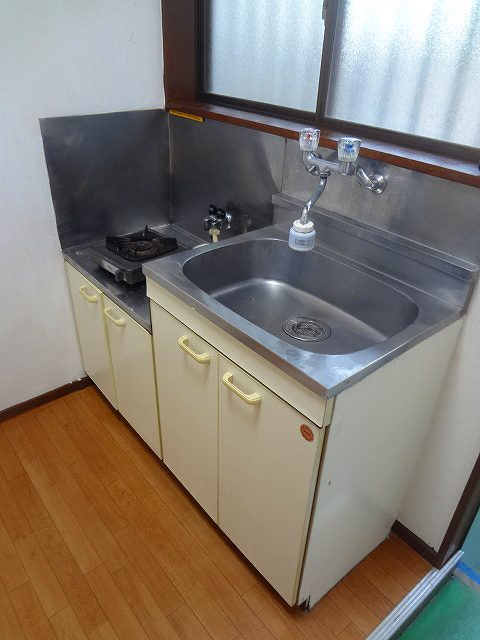 ハイツ司キッチン
