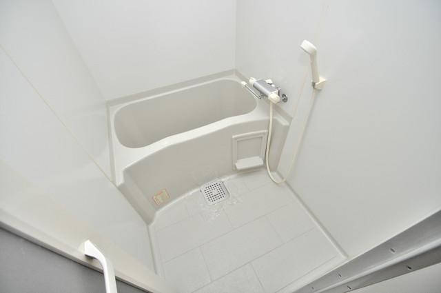 プランドール南巽 ゆったりと入るなら、やっぱりトイレとは別々が嬉しいですよね。