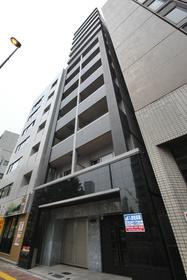 スカイコート本郷東大前弐番館の外観画像