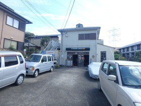 鶴川駅 バス12分「岩子山バス停」徒歩2分の外観画像