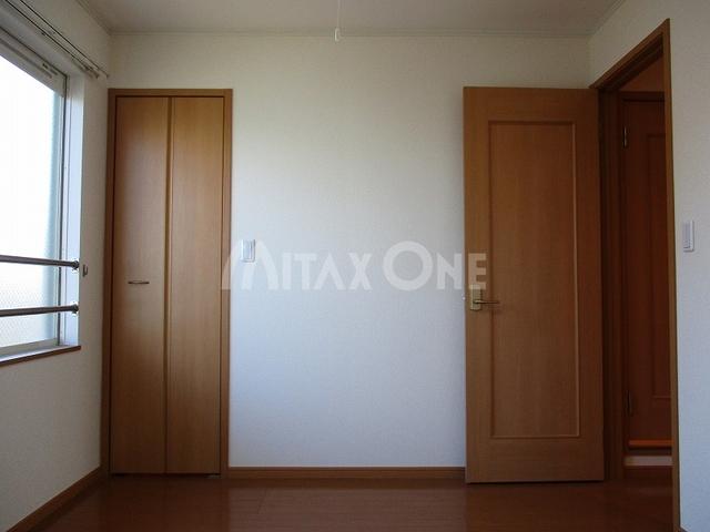 パインファーストエー(パインファーストA)居室