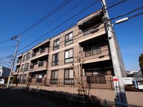 成増駅 徒歩18分の外観画像