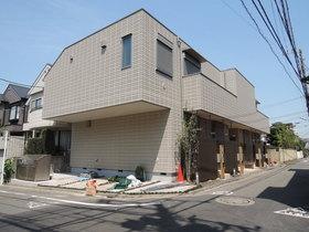 Leaf houseの外観画像
