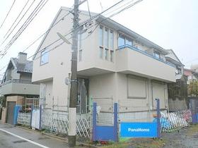 二子玉川駅 バス11分「玉川警察署」徒歩1分の外観画像