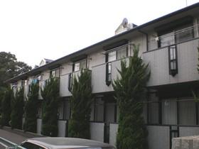 サンガーデン八幡山の外観画像
