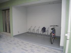 Casa Verde (安心の鉄筋コンクリートマンション) 303号室