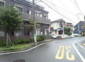 新高円寺駅 徒歩15分外観