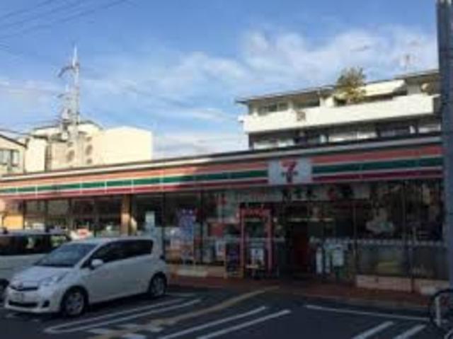 セブンイレブン東大阪南上小阪店