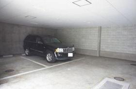 クエスタ高輪駐車場