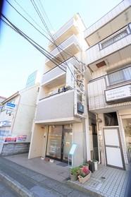 生田駅 徒歩4分の外観画像
