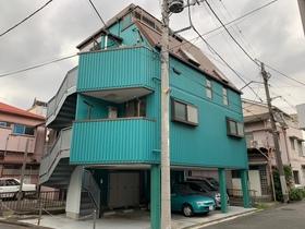 松木マンションの外観画像