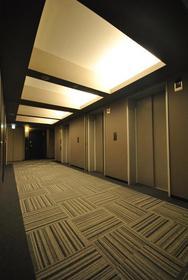 品川駅 徒歩11分共用設備