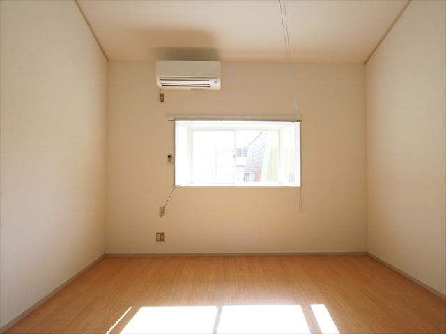 コーポ鶴ケ舞居室