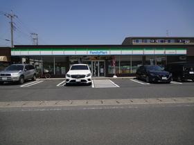 ファミリーマート三郷花和田西店