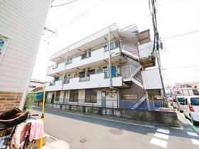 富士見昭和ビルの外観画像