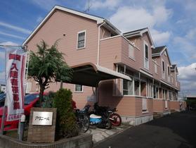 本厚木駅 バス24分「六本松」徒歩8分の外観画像