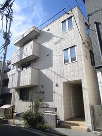 La Maison de TASAN ラメゾンドターサンの外観画像