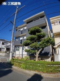 高島平駅 徒歩18分の外観画像