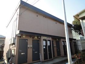 日野駅 徒歩15分の外観画像